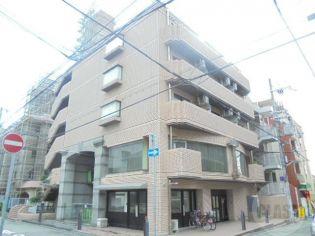 ドゥヴェル甲南 5階の賃貸【兵庫県 / 神戸市東灘区】
