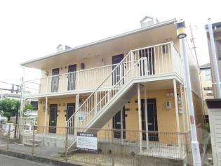 兵庫県神戸市東灘区本山中町4丁目の賃貸アパート