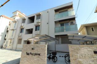 兵庫県神戸市東灘区本山中町2丁目の賃貸アパート