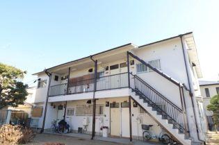 守舎住宅 2階の賃貸【兵庫県 / 芦屋市】
