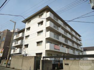 那古の浦パークハイツ 2階の賃貸【兵庫県 / 神戸市東灘区】