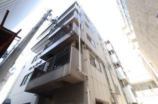 西尾ビル 4階の賃貸【兵庫県 / 神戸市東灘区】