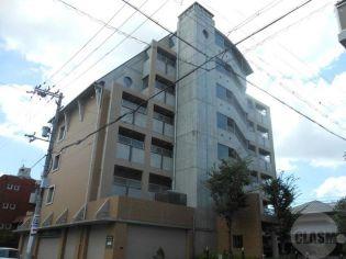 兵庫県神戸市東灘区田中町1丁目の賃貸マンション