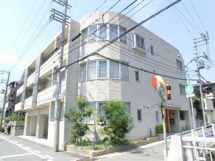兵庫県神戸市東灘区岡本2丁目の賃貸マンション