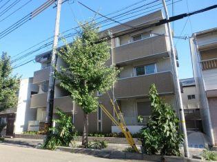 兵庫県神戸市灘区上河原通1丁目の賃貸アパート