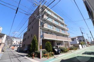 兵庫県神戸市灘区神ノ木通1丁目の賃貸マンション