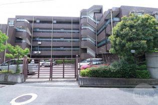 兵庫県芦屋市松ノ内町の賃貸マンション