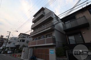 コンフォート岡本 3階の賃貸【兵庫県 / 神戸市東灘区】