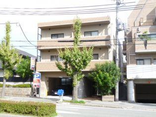 兵庫県神戸市東灘区御影中町4丁目の賃貸マンションの画像