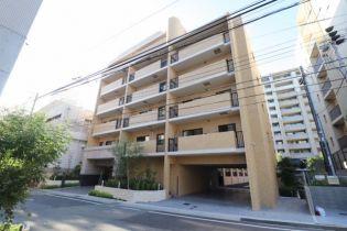 兵庫県神戸市東灘区住吉本町1丁目の賃貸マンションの画像