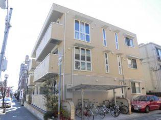 兵庫県神戸市東灘区森南町3丁目の賃貸アパートの画像