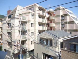 兵庫県神戸市灘区福住通5丁目の賃貸マンションの画像
