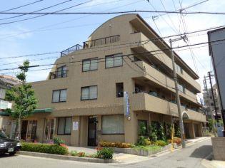 兵庫県神戸市灘区大内通3丁目の賃貸マンションの画像