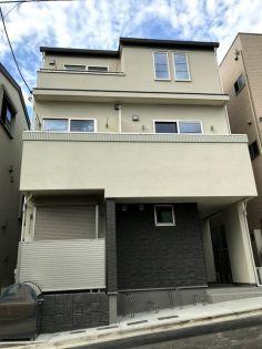東京都世田谷区北沢3丁目の賃貸アパート