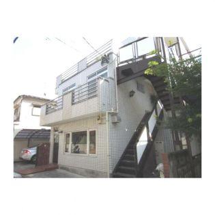ハイム市瀬 3階の賃貸【東京都 / 渋谷区】