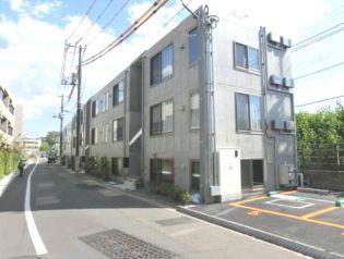 グランドソレイユⅢ -1階の賃貸【東京都 / 杉並区】