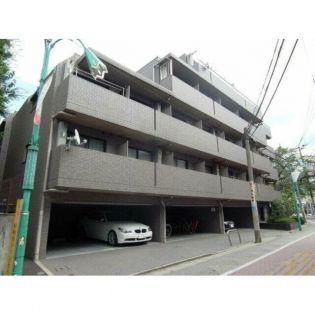 東京都渋谷区笹塚2丁目の賃貸マンション