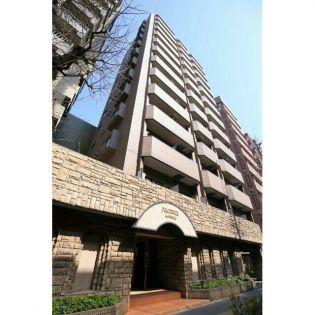 東京都渋谷区幡ヶ谷2丁目の賃貸マンション