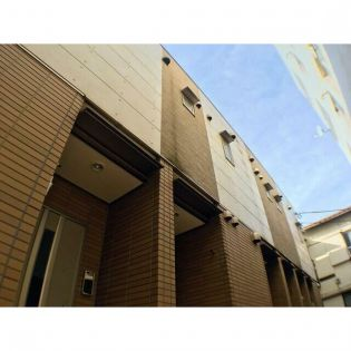 東京都渋谷区西原3丁目の賃貸アパート【東京都 / 渋谷区】