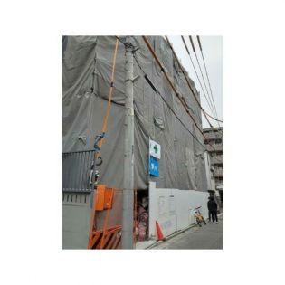 東京都渋谷区幡ヶ谷2丁目の賃貸マンション【東京都 / 渋谷区】
