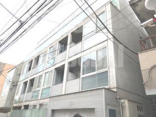PARK SQUARE 2階の賃貸【東京都 / 世田谷区】