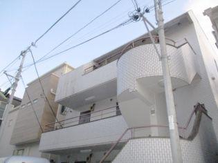 カメリアハイツ桜新町[2階]の外観