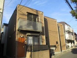 Gスペース 2階の賃貸【東京都 / 品川区】