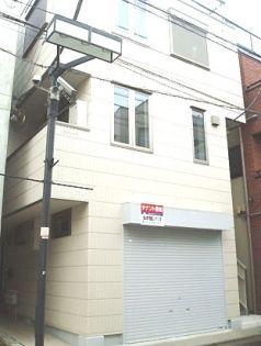 東京都世田谷区豪徳寺1丁目の賃貸マンション