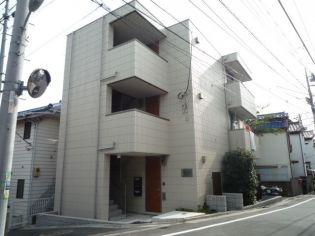 Maison HATSUFUJI 2階の賃貸【東京都 / 大田区】