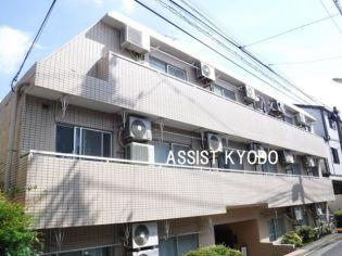 カテリーナ経堂 2階の賃貸【東京都 / 世田谷区】