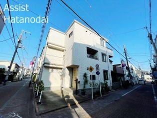 メゾン ミルフィーユ 2階の賃貸【東京都 / 大田区】