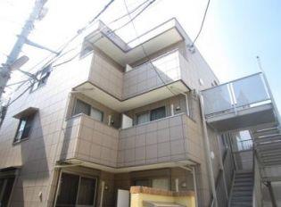 A1 Bless 3階の賃貸【東京都 / 品川区】
