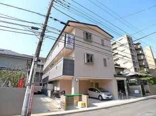 埼玉県越谷市赤山本町の賃貸マンション