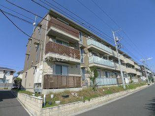 埼玉県越谷市レイクタウン6丁目の賃貸アパート