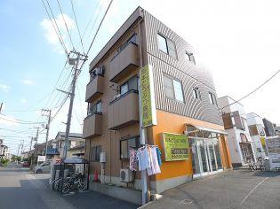 ビリーヴナカジマII 2階の賃貸【埼玉県 / 越谷市】
