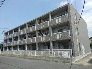 埼玉県越谷市宮本町2丁目の賃貸マンション