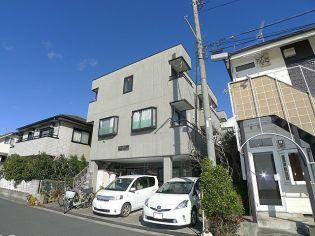 プラザワタナベ 2階の賃貸【埼玉県 / 越谷市】