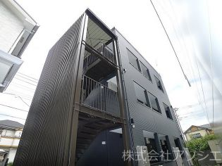 MQuarto谷塚 2階の賃貸【埼玉県 / 草加市】