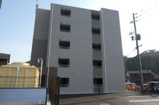岡山県倉敷市羽島の賃貸マンション