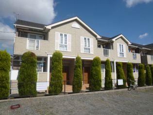 岡山県倉敷市白楽町の賃貸アパート