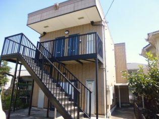 岡山県倉敷市北畝1丁目の賃貸アパート