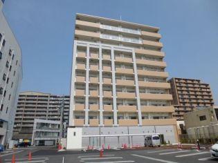 岡山県倉敷市幸町の賃貸マンション