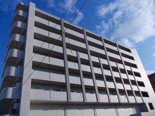岡山県倉敷市阿知1丁目の賃貸マンション