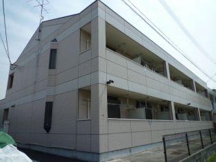 岡山県倉敷市八王寺町の賃貸アパート