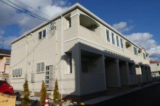 岡山県倉敷市茶屋町の賃貸アパート
