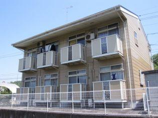 岡山県倉敷市連島町西之浦の賃貸アパート