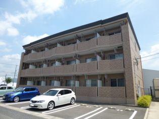 岡山県総社市中央5丁目の賃貸マンション