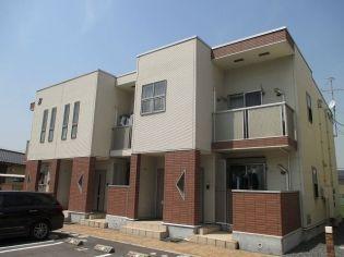 カーサ ド・マーニB 1階の賃貸【岡山県 / 倉敷市】