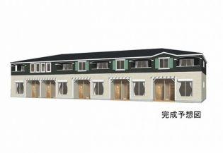 シエロガーデン倉敷A[1階]