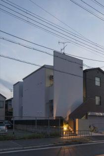 ベイルート 1階の賃貸【大阪府 / 堺市西区】